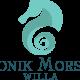konik morski logo